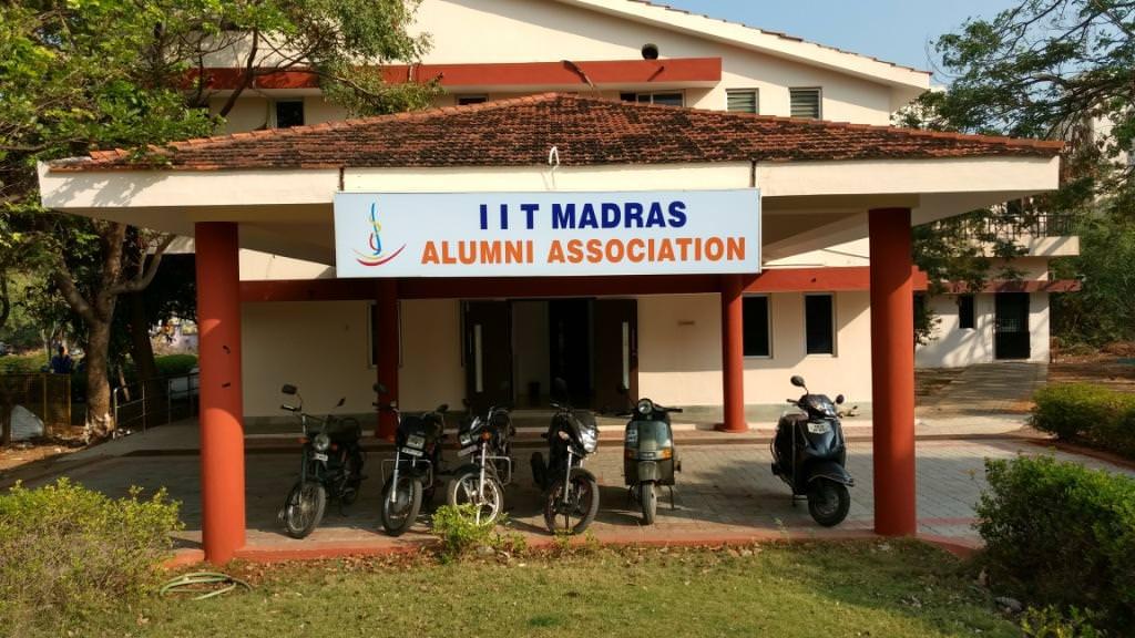 Campus photos of iit delhi Photo Gallery - IIT Delhi