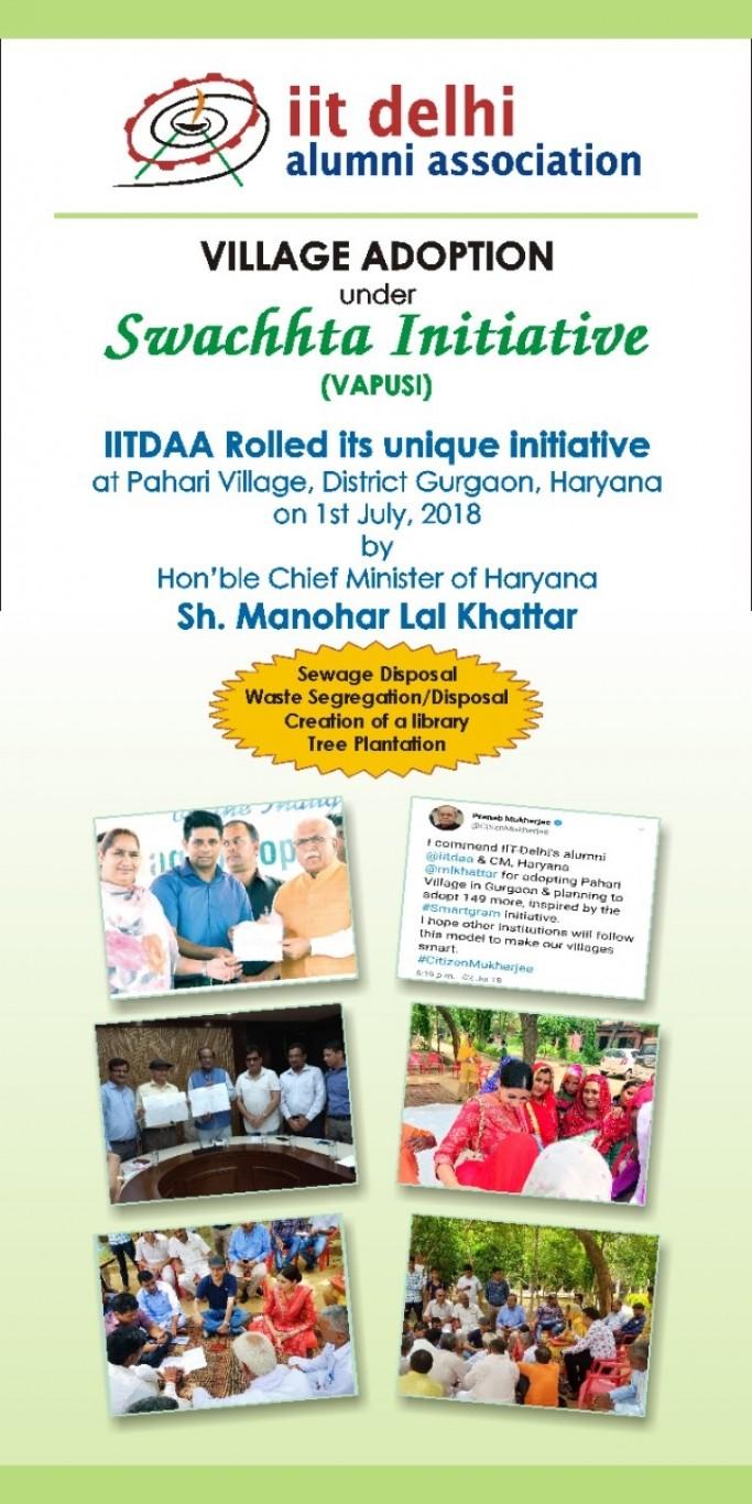 Official Alumni community of IIT Delhi Alumni Association